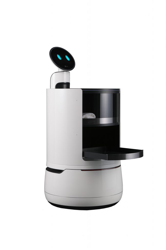 lg-serving-robot_38904345344_o