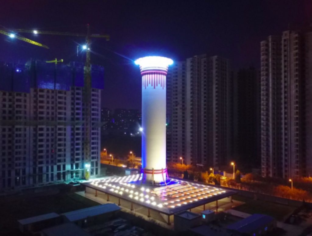 tower-at-night