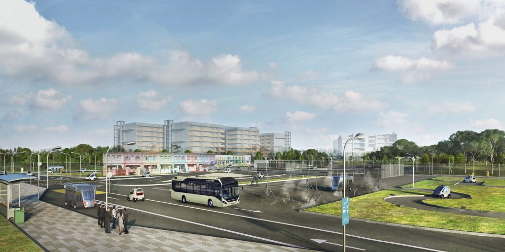 abb_to_energize_singapores_autonomous_electric_bus_project_1_cvolvo
