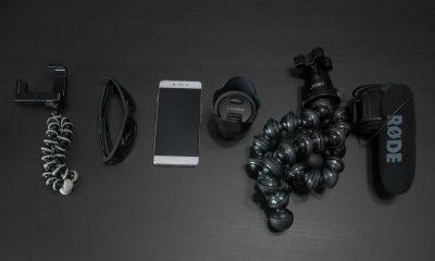 vlog-gear