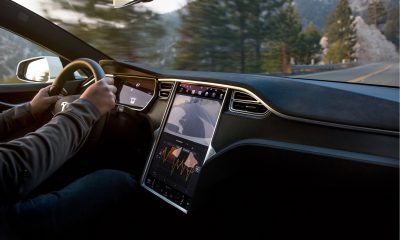 tesla-autopilot-dashboard-steering-wheel-road