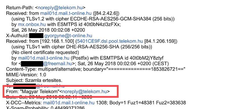 telekom_phishing_email_source_code