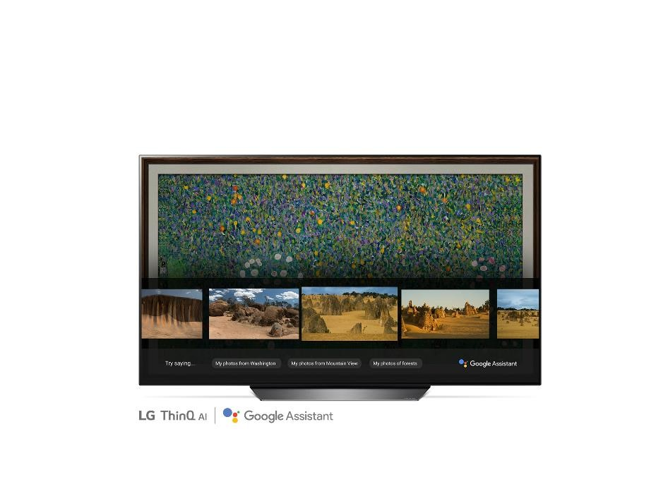 lg-oled-tv-with-google-assistant