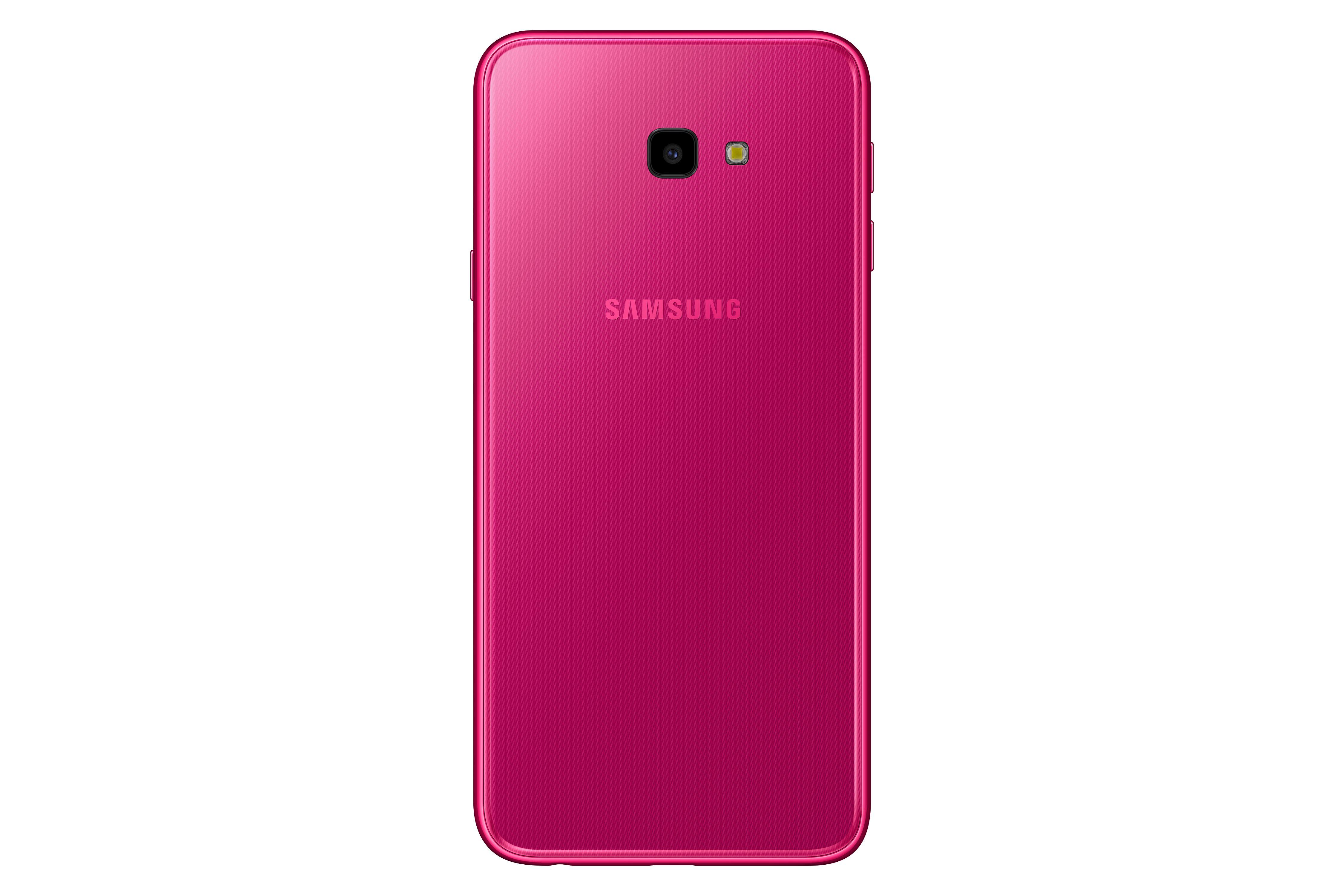 A Samsung kicsit sem áll le  Megérkeztek a J6+ és a J4+ ... fe98ea644a