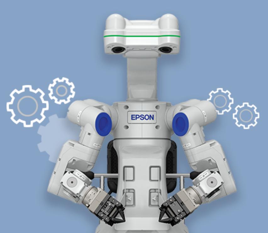 epsonrobot