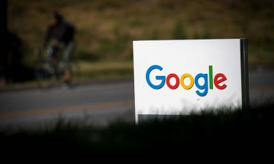 For the past year, select Google advertisers have had access to a potent new tool to track whether the ads they ran online led to a sale at a physical store in the U.S. That insight came thanks in part to a stockpile of Mastercard transactions that Google paid for. (Bloomberg photo by David Paul Morris)