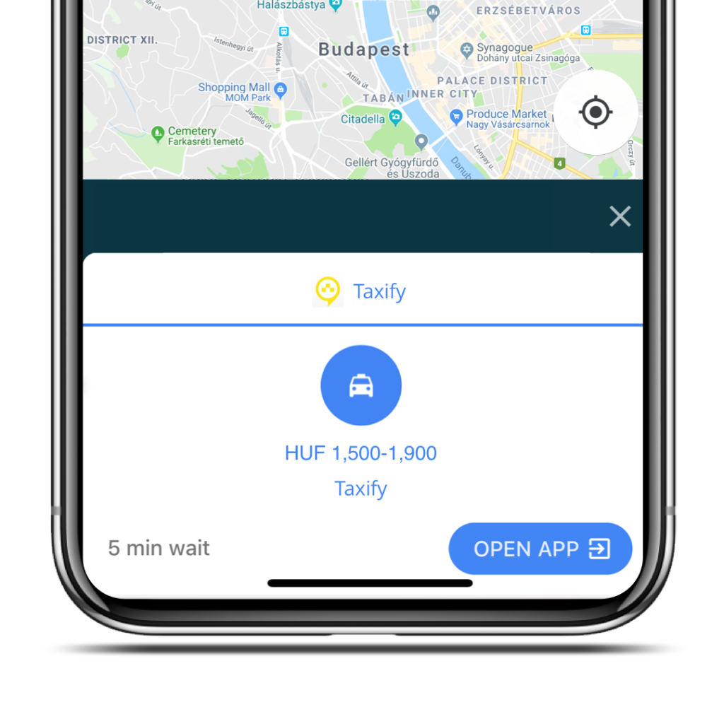taxify_googlemaps