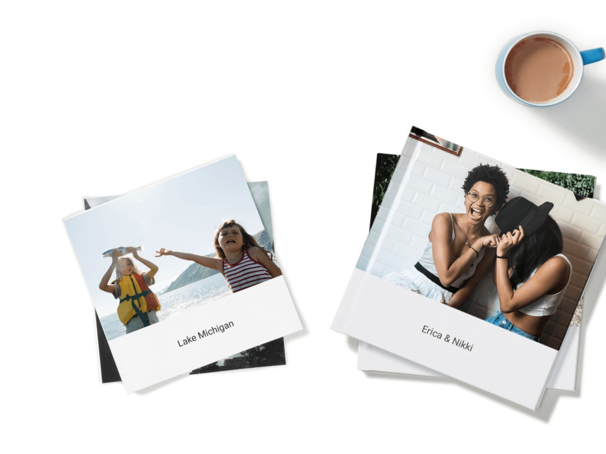 google-photo-books