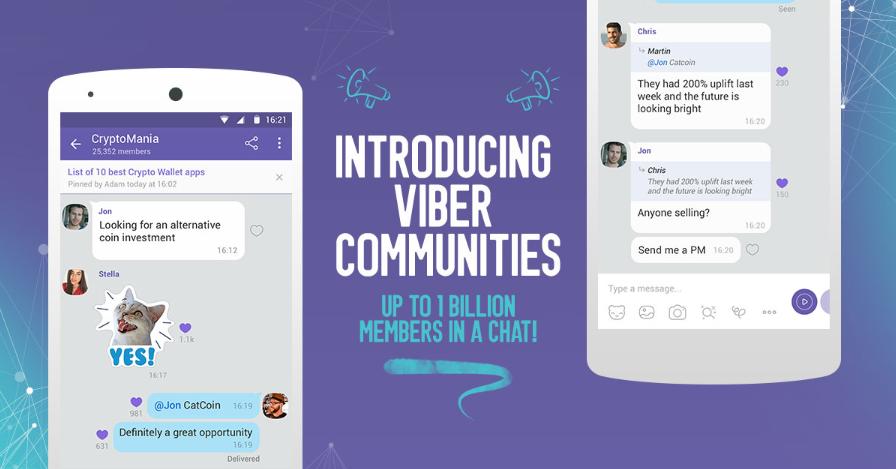 viber-community