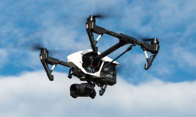 dron-kereskedelem