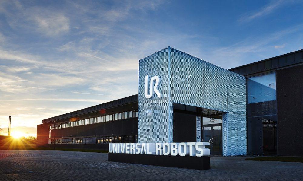 universal robots odense