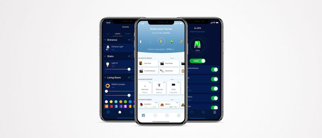 fibaro-home-center-app