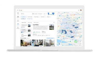 Googel térkép