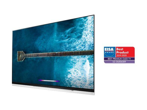 LG OLED TV 2019 IFA