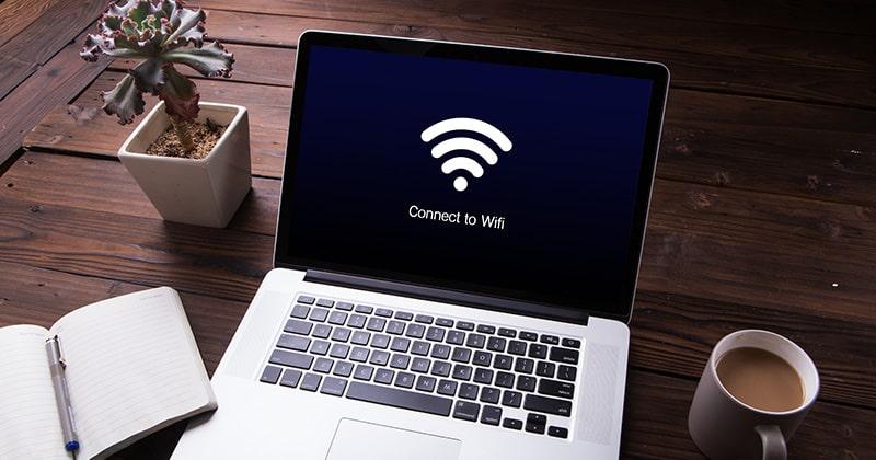 nyilvános Wi-Fi