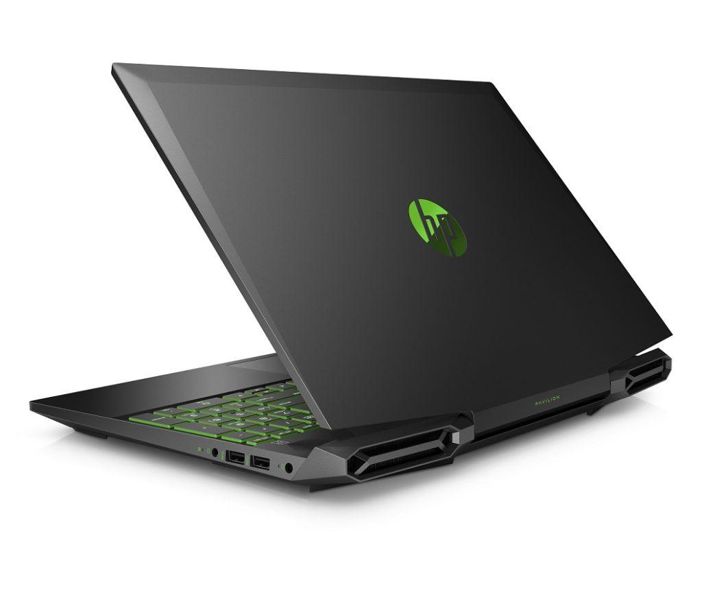 HP Pavilion Gaming 15 Laptop - 7