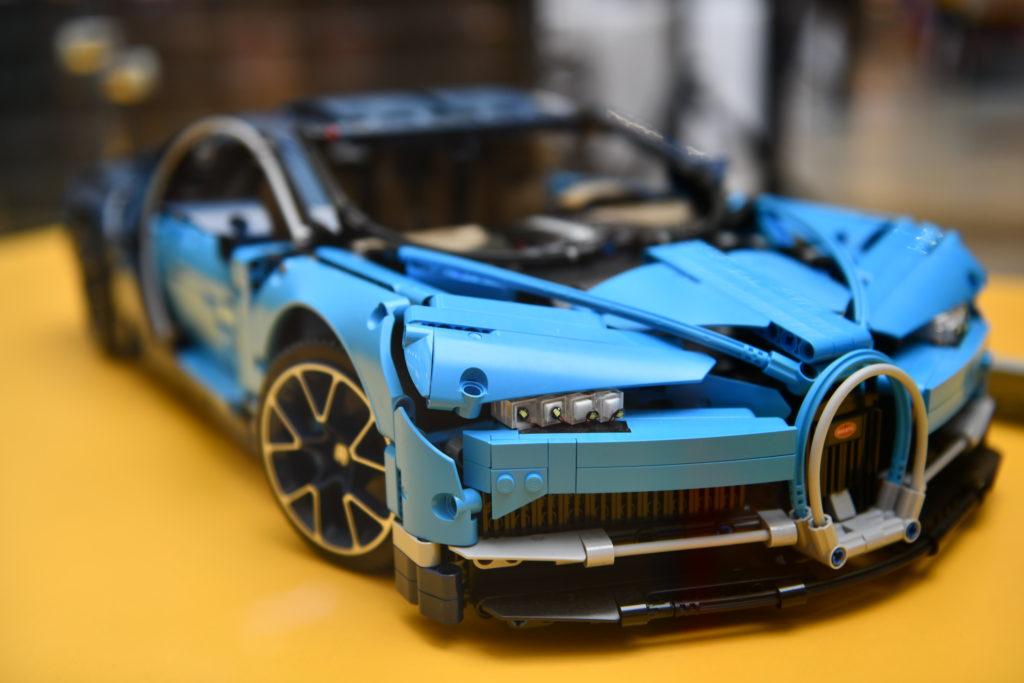 LEGO Technic Bugatti Chiron_termek