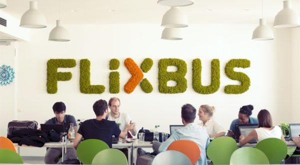 FlixMobility nürnberg FlixTech