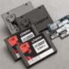 kingston SSD kártya