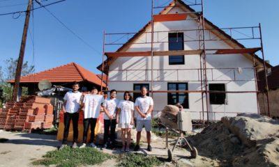 Liferay Hungary csapata