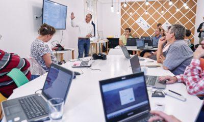 civil Tech Hub Microsoft NonProfit Tréning