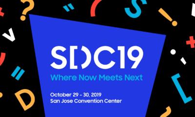SDC19 Samsung Fejlesztői Konferencia