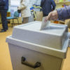 választási adatforgalom