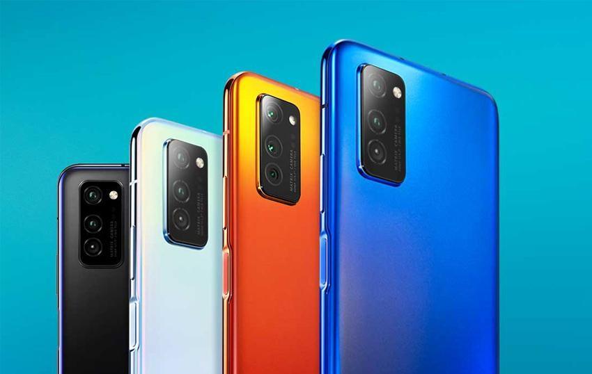 Honor mobiltelefonok V30 pro