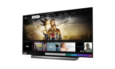 lg apple tv app
