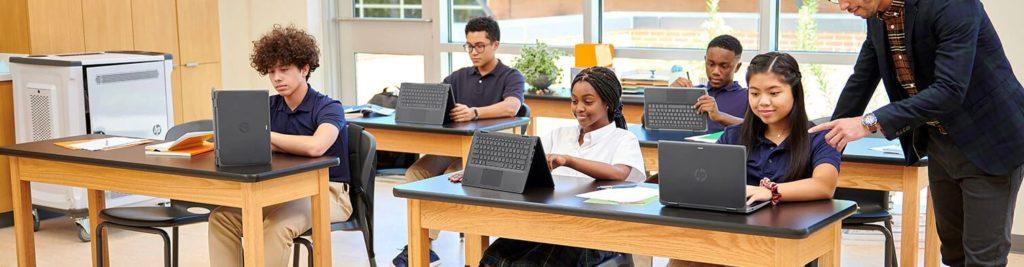 HP education edition probox