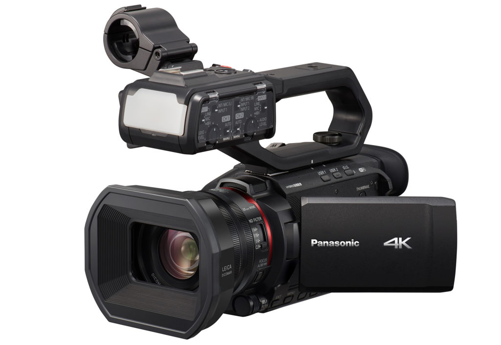 Panasonic CX10