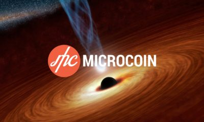 MicroCoin maradj otthon