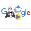 google doodle semmelweis