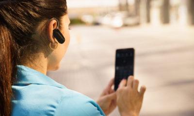 vezeték nélküli fülhallgató Android