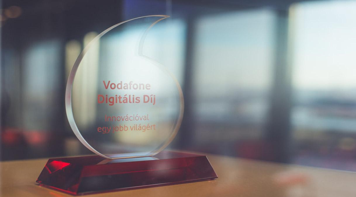 vodafone digitális