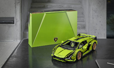Lamborghini Sián