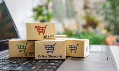 online kereskedelem