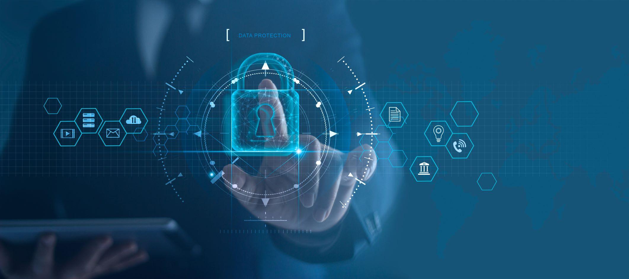 kiberbiztonsági