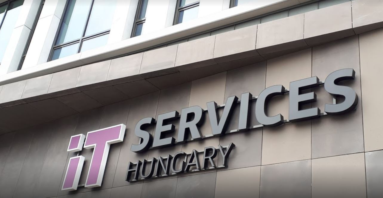 Deutsche Telekom IT Solutions - it services hungary