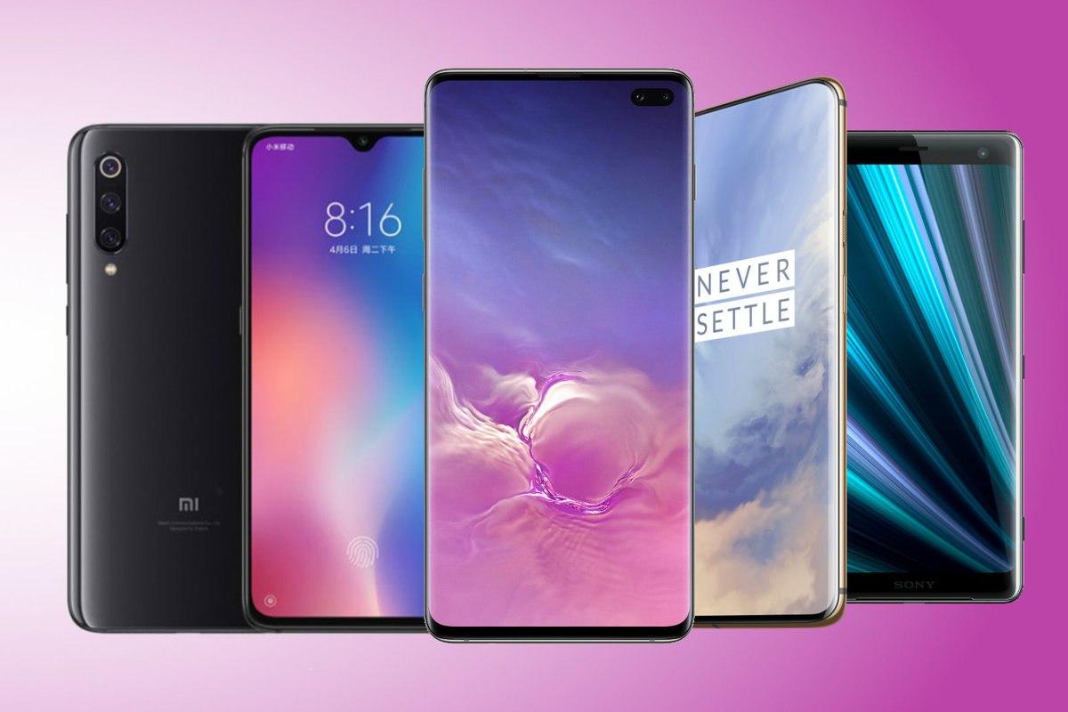 legnepszerűbb mobiltelefonok 2020