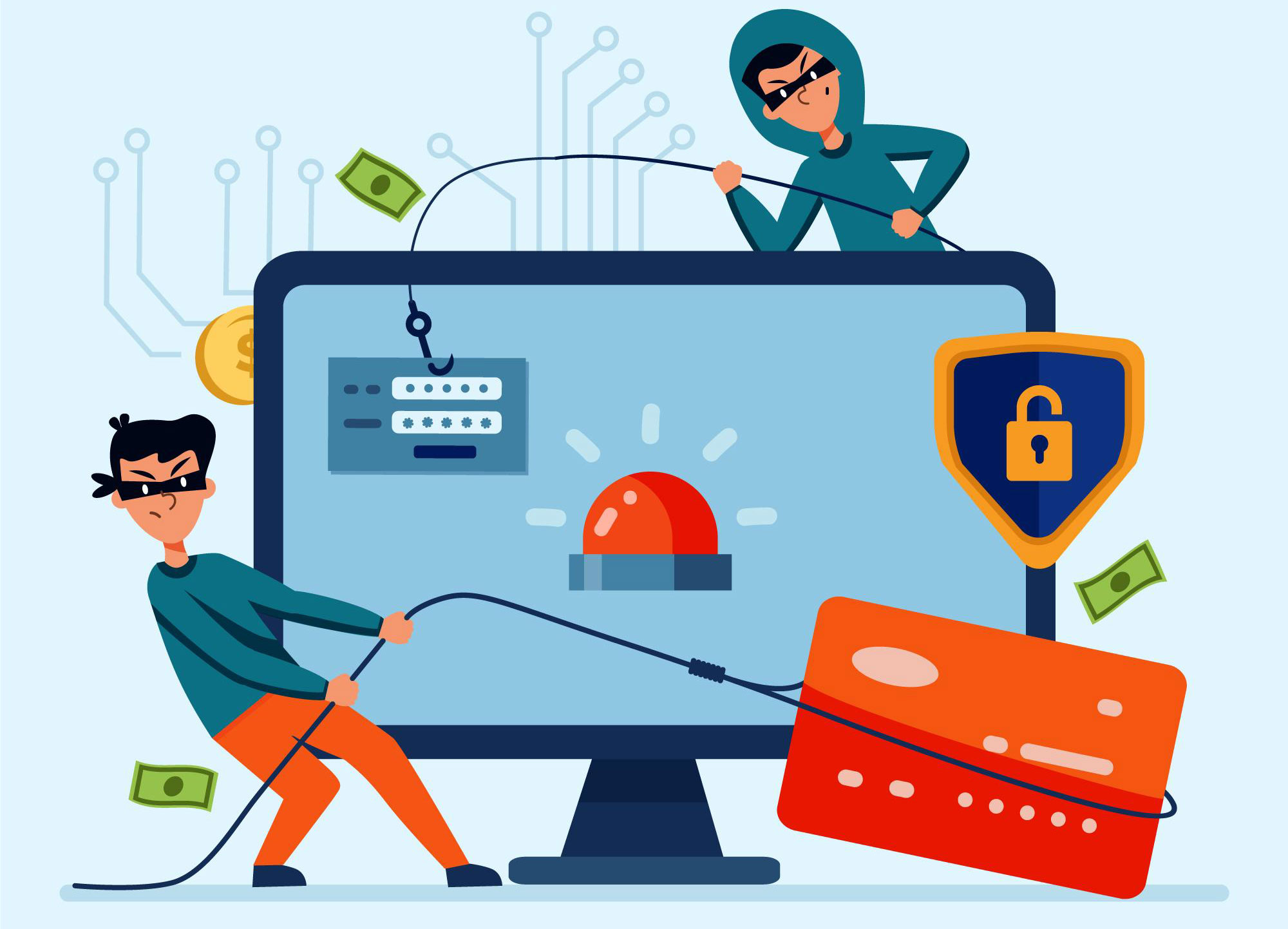 cyberbiztosítás