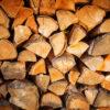 tűzifával fakupac