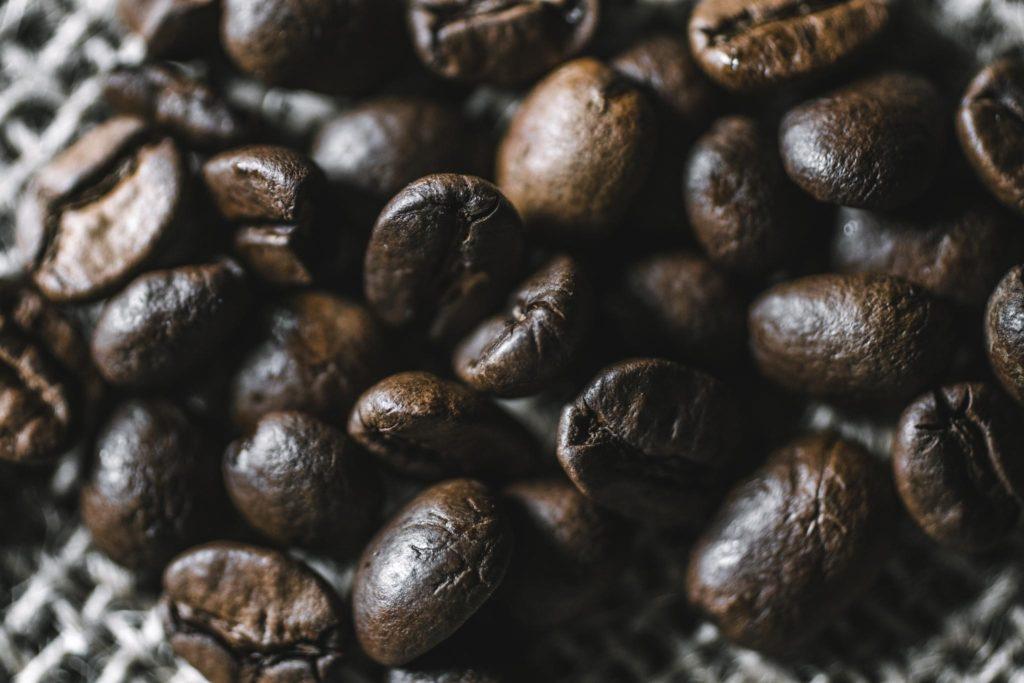 Ebenica kávé