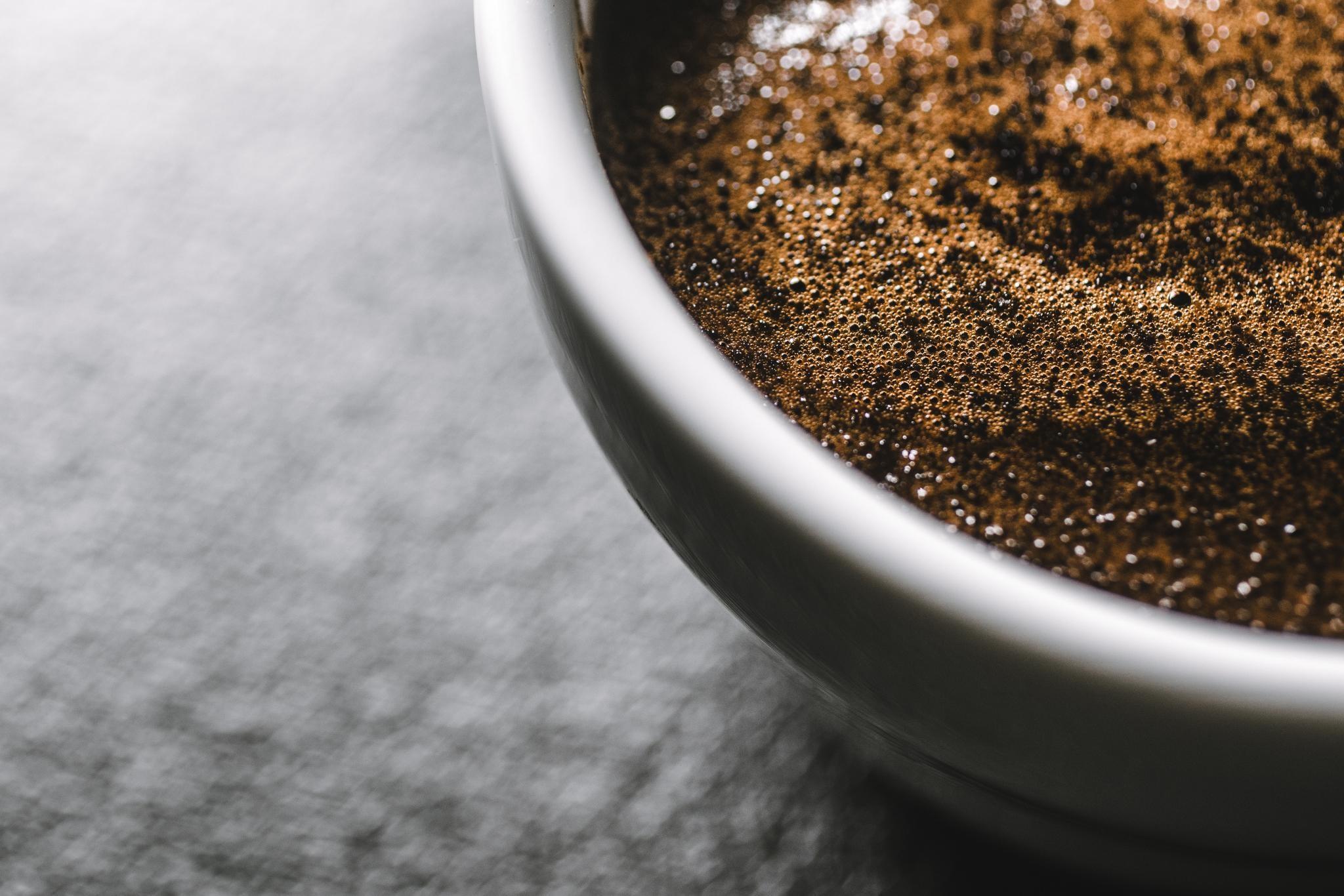 Ebenica coffee kávé