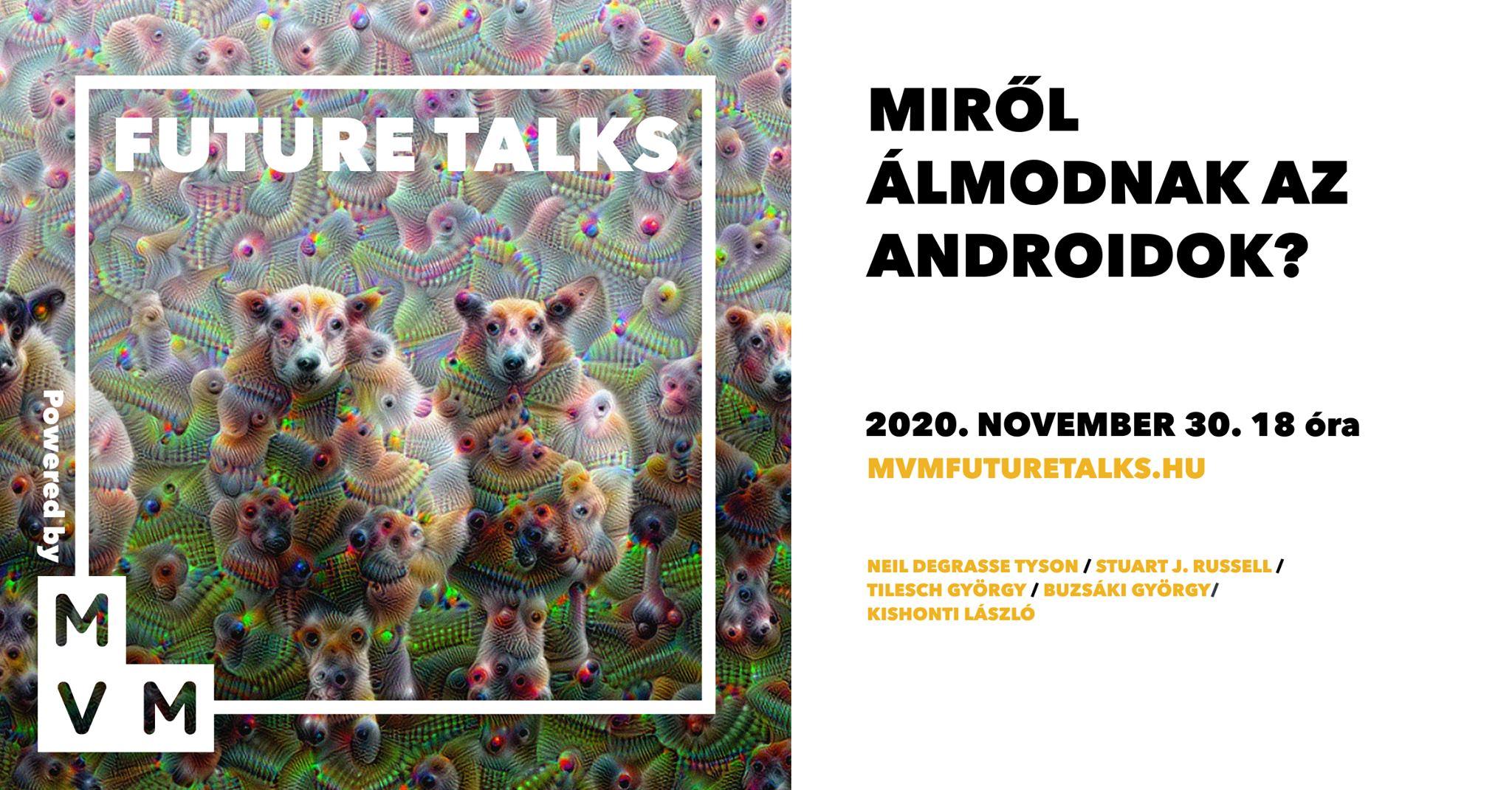 MVM Future Talks