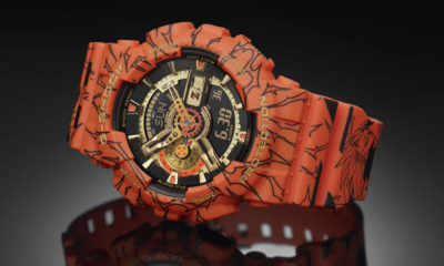 Casio G-Shock Dragon Ball Z karóra