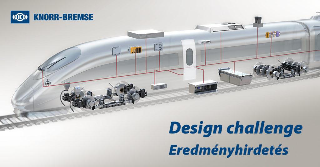 Knorr-Bremse Design Challenge 2020