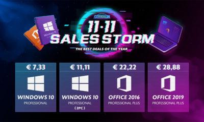 windows 10 olcsón