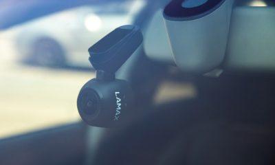 Lamax T6 autóskamera