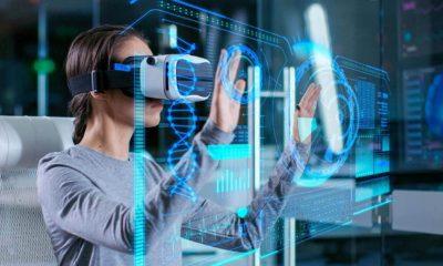 digitális valóság
